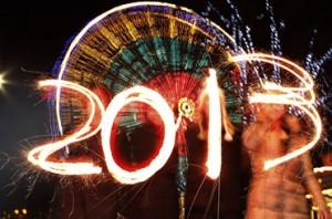 Propiedades 2013