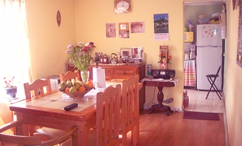 Casa de dos Pisos en Hipodromo Chile en Independencia Casa en Venta Independencia
