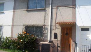 Casa de dos Pisos en Hipodromo Chile