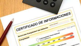 El Certificado de Informaciones Previas de Propiedades, Terrenos e Inmuebles