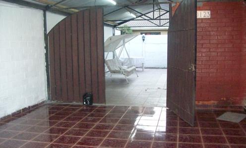 Casa de Dos Dormitorios un Piso y Amplio Patio en Quilicura Casa de un Piso en Venta Quilicura