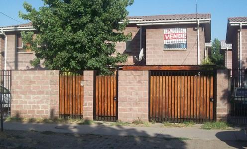 Corredores de Propiedades Quilicura - Inmobiliaria Venden Quilicura Oferta Casa dos Pisos en Parque Central en Quilicura Casa en Condominio en Venta Quilicura
