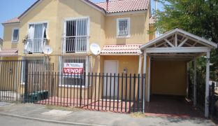 Impecable Casa en Condominio Valle Grande