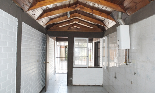 Quilicura Propiedades Venta de Propiedad con Tres Dormitorios en Quilicura en Quilicura Casa Amplia en Venta Quilicura