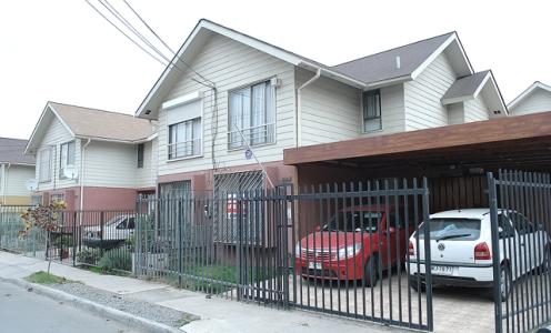 Casas Arrendar Quilicura Arriendo de Impecable Casa de Dos Pisos en Quilicura en Casas Arriendo de Casa en Venta Casas