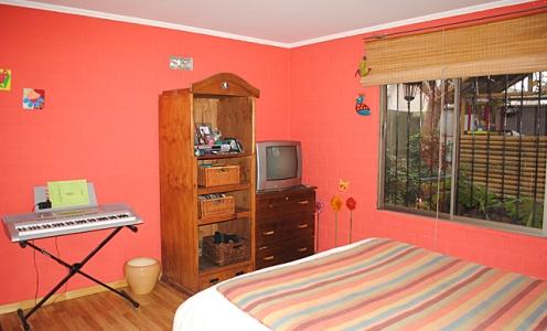 Venden Casa 2012 Impecable y Sólida Casa de un Piso en Venta Conchalí en Conchalí Casa con Patio en Venta Conchalí