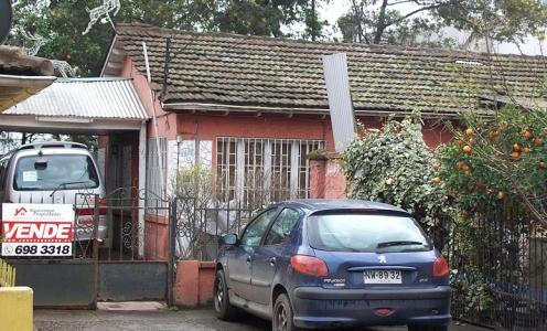 Barrio Cañete Conchali Venden Venta de Casa con Amplio Patio en Barrio Cañete Conchalí en Conchalí Casa con Patio en Venta Conchalí