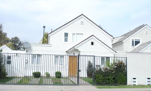 Vendo Casa en Huechuraba Venta de Propiedad en Santa Marta de Huechuraba en Huechuraba Casa Condiminio en Venta Huechuraba