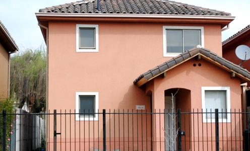 Vendo Casa en Condominio Huechuraba Venta de Casa Amplia en Condominio Huechuraba en Huechuraba Casa Condominio en Venta Huechuraba