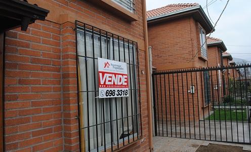 Condominio Quilicura Impecable Casa en Condominio Altos de Quilicura en Quilicura Casa en Condominio en Venta Quilicura