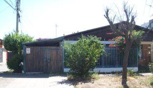 Casa en Venta Sector Teniente Yavar Conchalí