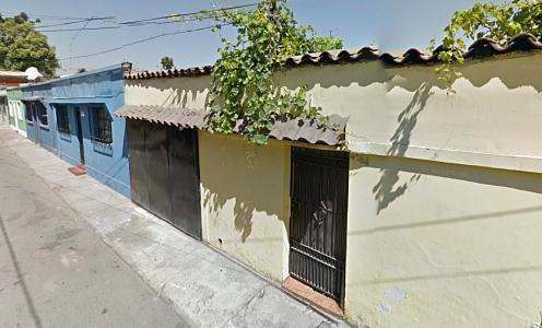 Villas en Conchali Venden Casa de un Piso en Venta Orlando Henríquez en Conchalí Casa de un Piso con Patio en Venta Conchalí