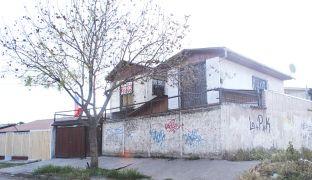 Amplia Casa en Venta Dos Pisos Comuna de Recoleta