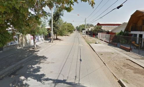 Corredores de Propiedades Conchali Amplia Casa en Venta cercana a Metro Vespucio en Conchalí Casa de un Piso en Venta Conchalí