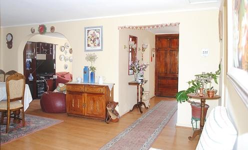 Casas en Venta Comuna de Recoleta, El Salto Impecable Propiedad en Venta comuna de Recoleta en Recoleta Casa de Un Piso y Patio en Venta Recoleta