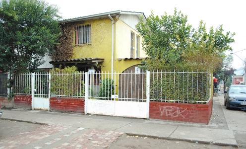 Casas en Venta Conchali Amplia Casa de Dos Pisos en Avenida Zapadores Conchalí en Conchalí Casa Dos Pisos en Venta Conchalí
