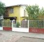 Amplia Casa de Dos Pisos en Avenida Zapadores Conchalí: