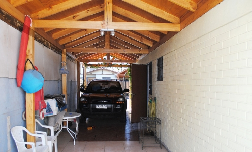 Acogedora Casa en Venta Barrio Casas de Quilicura en Quilicura  en Venta Quilicura