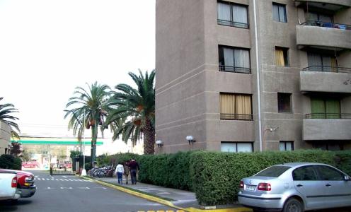 Departamento en Venta Conchali Amplio Departamento en Venta Condominio Las Palmas en Departamentos y Oficinas Departamento en Venta en Venta Departamentos y Oficinas