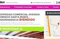Nueva Empresa de Corretaje de Propiedades en la Región Metropolitana