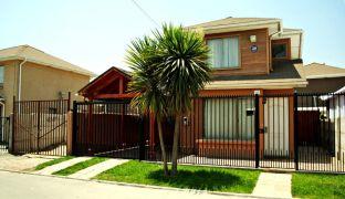 Amplia e Impecable Casa en Venta Barrio Encomenderos de Quilicura