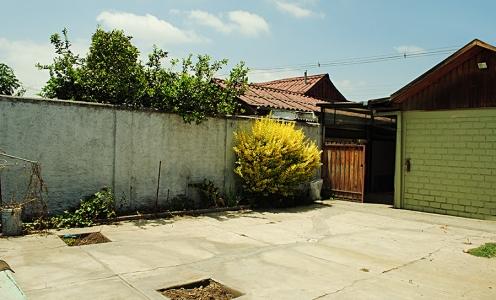 Plaza Campanario Conchalí Amplia Casa Familiar Plaza Campanario Conchalí en Venta en Conchalí Casa con Patio en Venta en Venta Conchalí