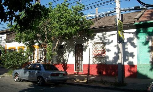Casa en Venta Comuna de Ñuñoa Amplia y Gran Propiedad Habitacional / Comercial en Ñuñoa en Casas en Venta Casa Grande en Venta Casas en Venta en Ñuñoa