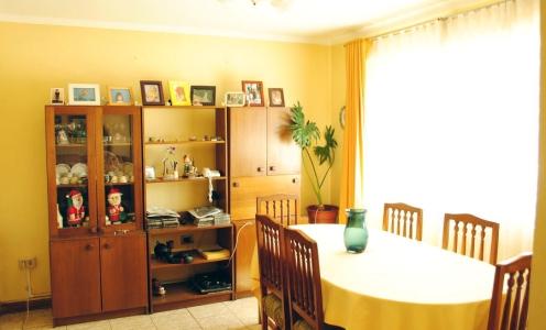 Venta de Propiedades en Conchali Amplia Casa Familiar Cuatro Dormitorios 370m² / Conchalí en Conchalí Casa con Patio en Venta Conchalí