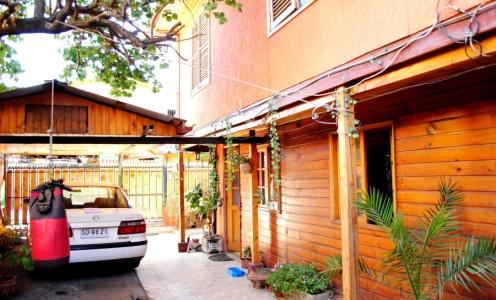 Recoleta Propiedades Ventas Amplia Casa Familiar de Dos Pisos / 6 Dormitorios en Recoleta en Recoleta Casa Familiar en Venta Recoleta
