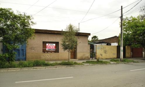 Propiedades en Venta Comuna de Recoleta Amplio Terreno 500 M2 y Casa en Calle El Roble – Recoleta en Casas en Venta  en Venta Casas en Venta en Propiedades Comerciales y Terrenos en Recoleta