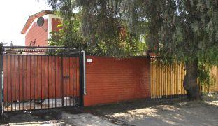 Casa en Venta Dos Pisos en Avenida Matta – Quilicura