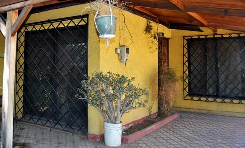 Casa Familiar con amplio Patio en Gran Avenida – El Bosque en El Bosque  en Venta El Bosque
