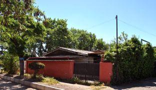 Casa Familiar con amplio Patio en Gran Avenida – El Bosque