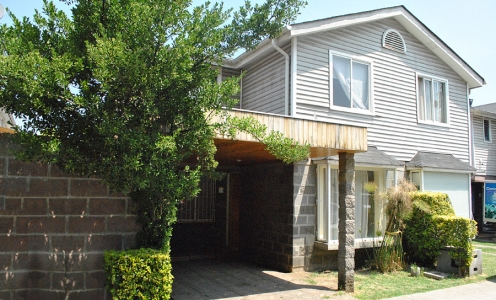 Impecable y Amplia Casa en Venta 4D en Condominio Piedra Roja en Casas en Venta Casa en Condominio en Venta Casas en Venta