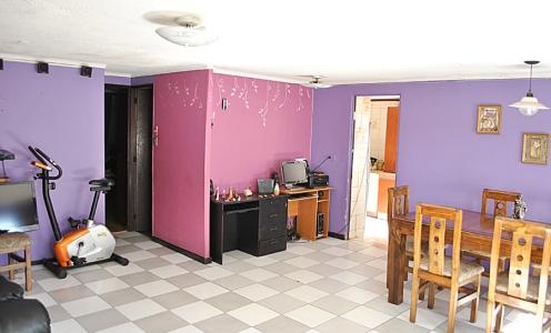 Venta de Propiedades en Puente Alto Casa de 3 Dormitorios con Patio en Tranquilo Barrio de Puente Alto en Casas en Venta  en Venta Casas en Venta en Puente Alto