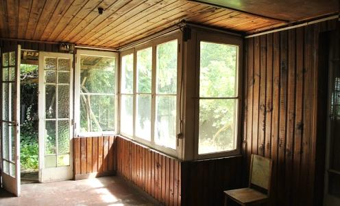 Quinta Normal Propiedades Casa 4 Dormitorios con Patio en Terreno de 190m2 – Quinta Normal en Quinta Normal  en Venta Quinta Normal