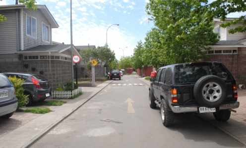 Condominios ubicados en Quilicura Venta Amplia Casa 3 Dormitorios Condominio Piedra Roja, Quilicura en Casas en Venta Casa en Condominio en Venta Casas en Venta en Quilicura