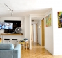 Gran Departamento Familiar 100m2 – 3D Plaza Ñuñoa:
