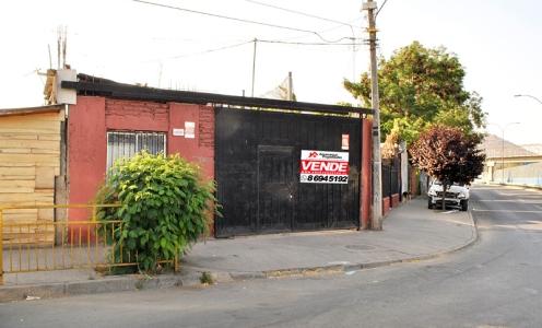Terreno en Venta - Domingo Santa María Terreno Zona Mixta eje Autopista Central – Domingo Santa María en Casas en Venta Terreno Céntrico en Venta Casas en Venta en Propiedades Comerciales y Terrenos