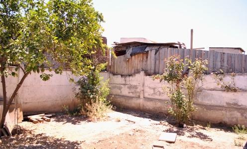 Comuna de Conchalí Propiedades Amplia Casa 2 Dormitorios, Antejardín y Patio Trasero en Conchalí  en Venta Conchalí