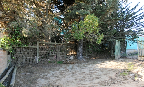 Terreno de 400m2 con 2 Casas en el Quisco – Litoral Central en El Quisco  en Venta El Quisco en Propiedades en Venta Litoral Central