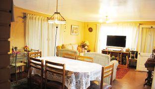 Amplia Casa 5 Dormitorios con gran Patio de 400m2 – Conchalí