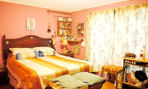Conchali Amplia Casa 5 Dormitorios con gran Patio de 400m2 – Conchalí en Conchalí Casa con Patio en Venta Conchalí