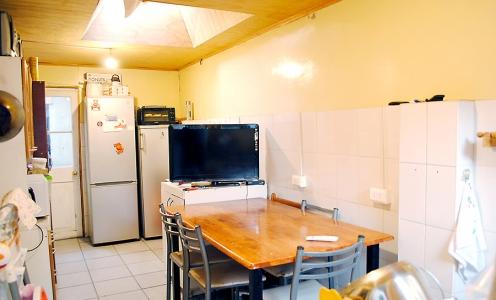 Casas en Venta Comuna de Conchali Amplia Casa 5 Dormitorios con gran Patio de 400m2 – Conchalí en Conchalí Casa con Patio en Venta Conchalí