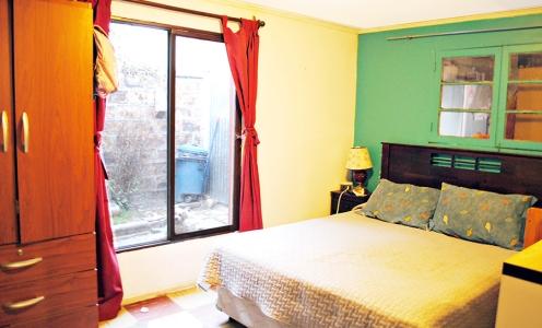 Propiedades en Venta Chile Amplia Casa 5 Dormitorios con gran Patio de 400m2 – Conchalí en Conchalí Casa con Patio en Venta Conchalí