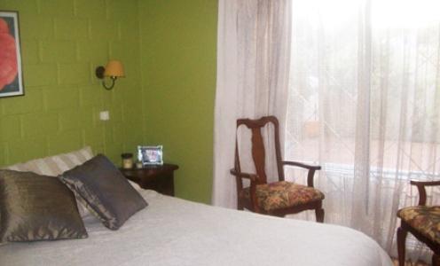 Casa en Condominio Parque Central Quilicura en Quilicura Acogedor Chalet en Venta Quilicura