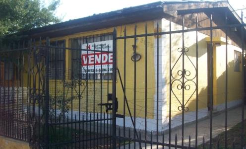 Casa de 3 Dormitorios en Sector de Teniente Yávar en Conchalí Casa de un Piso en Venta Conchalí