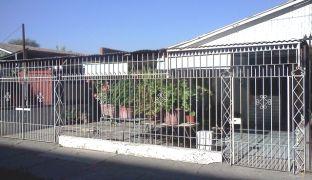 Casa de Un Piso con Patio en Venta Sector la Palmilla