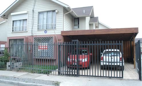 Arriendo de Casa Quilicura Arriendo de Impecable Casa de Dos Pisos en Quilicura en Casas Arriendo de Casa en Venta Casas
