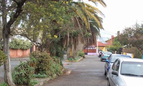 Propiedad Barrio Vivaceta en Venta Venta de Casa con Amplio Patio en Barrio Cañete Conchalí en Conchalí Casa con Patio en Venta Conchalí